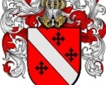 Crosswell coat of arms download thumb155 crop