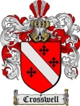 Crosswell coat of arms download thumb200