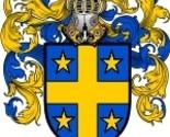 Croynin coat of arms download thumb155 crop
