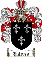 Culeven coat of arms download