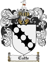 Cutte coat of arms download