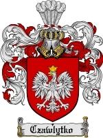 Czawlytko coat of arms download