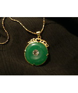 JADE   NECKLACES   YOUR CHOICE - $24.90