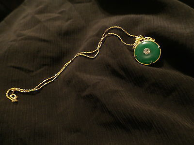 JADE   NECKLACES   YOUR CHOICE