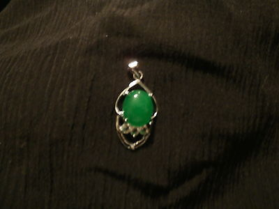 JADE PENDANTS   YOUR CHOICE