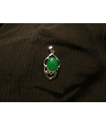 JADE PENDANTS   YOUR CHOICE - $6.75