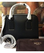 NWT KATE SPADE CECIL COURT ELIA SHOULDER/CROSSB... - $238.80