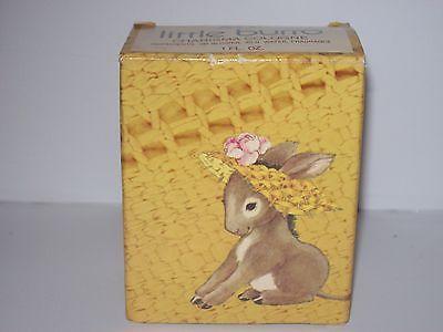 Vintage Avon / Little Burro In Original Box.
