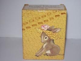 Vintage Avon / Little Burro In Original Box. - $6.93