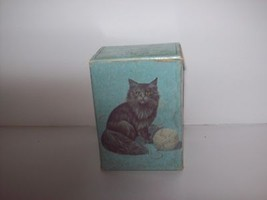 Vintage   Avon Kitten Little With Original Box.  Bird Of Paradise - $6.93