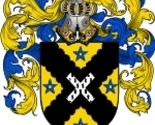 Christi coat of arms download thumb155 crop