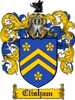 Clisham coat of arms download