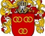 Clynch coat of arms download thumb155 crop