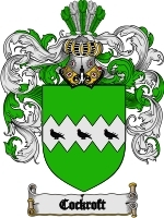 Cockroft coat of arms download