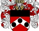 Coghill coat of arms download thumb155 crop