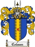 Colmen coat of arms download