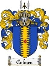 Colmen coat of arms download thumb200