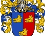 Coppin coat of arms download thumb155 crop