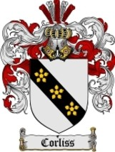 Corliss coat of arms download thumb200