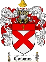 Cowans coat of arms download