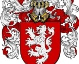 Cuffin coat of arms download thumb155 crop