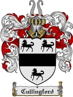 Cullingford coat of arms download