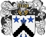 Cushney coat of arms download thumb155 crop