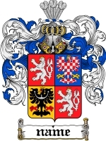 Czech coat of arms download
