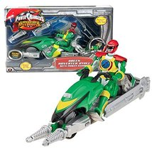 Power Rangers Bandai Year 2006 Operation Overdrive Series 8-1/2 Inch Lon... - $49.99