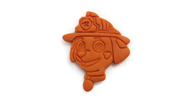 Paw Patrol Marshall Cookie Cutter - $9.99