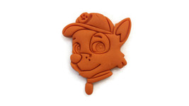 Paw Patrol Rocky Cookie Cutter - $9.99