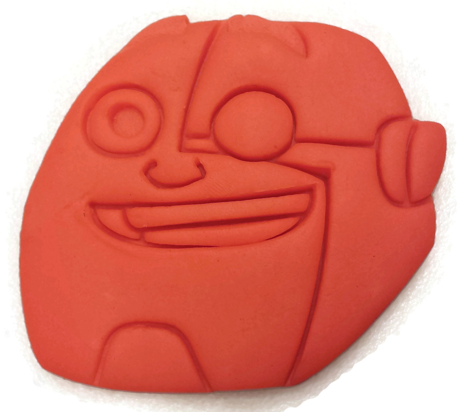 Teen Titans Go Cookie Cutter Set