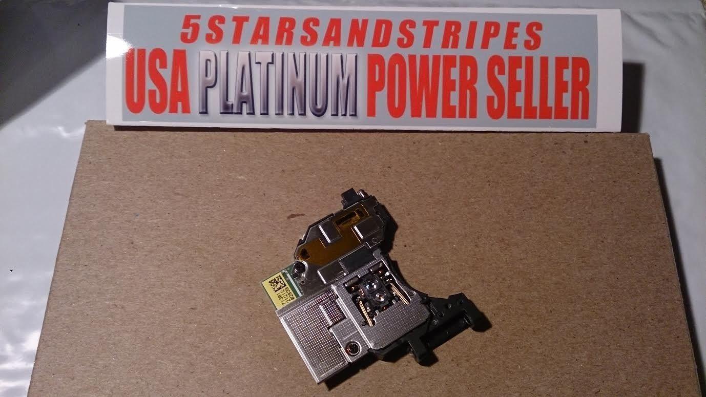 SONY PS3 SUPER SLIM CECH-4001B CECH4001B 250GB BLU-RAY LASER LENS KEM-850 PHA