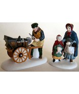 "Department 56 ""Knife Grinder"" New England Village-Accessories - $47.64"