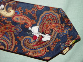 Looney Tunes Mania Men's Tie - $12.00