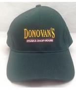 Donovan's Steak & Chop House, Trucker/Hat/Cap, Velcro - $15.99