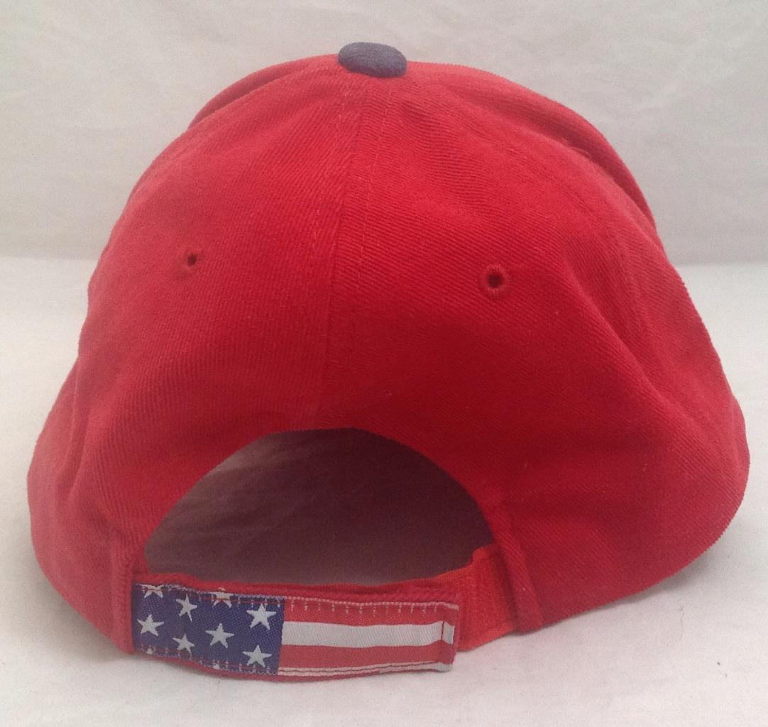 American Flag Hat, Trucker/Hat/Cap, Velcro Adjustable