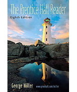 Prentice Hall Reader, The (8th Edition)  - $2.99