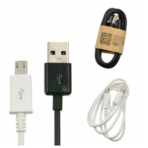Lot Of 500 Pieces USB Data Charging Cable Cord For Samsung Galaxy S2 S3 S4 DHL