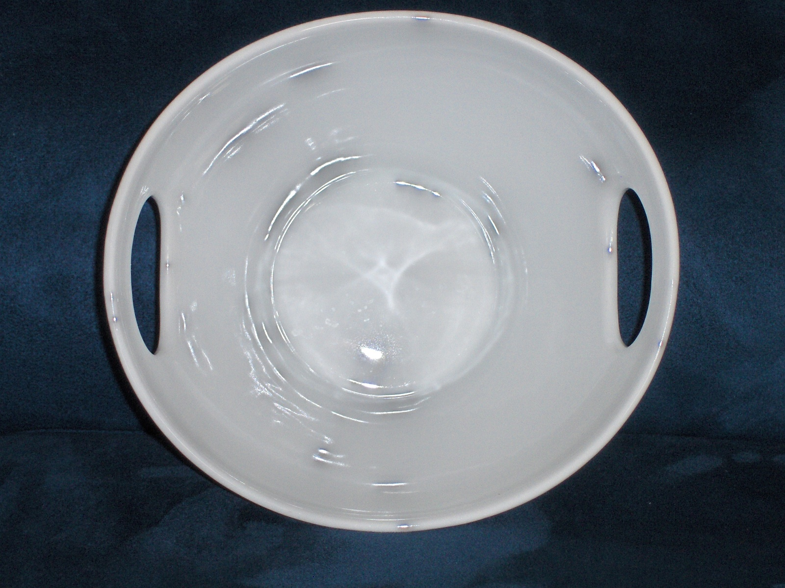 ... Gorham White Bowl Classically Modern Tableware 1831 ... : gorham dinnerware - pezcame.com