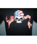 Harley-Davidson Black T-Shirt Large Tallahassee, Fl - $20.00
