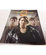 The Hunger Games Movie Companion NEW - $8.99