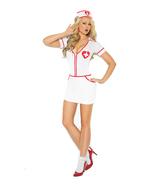 Sexy Elegant Moments Heart Throb Hottie Nurse H... - $36.99