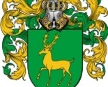 Clarkson coat of arms download thumb155 crop