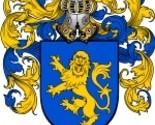 Evans coat of arms download thumb155 crop