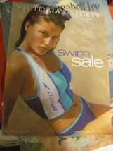 Victoria's Secret swimsuit catalog, 1998, 67 pages, like new - $12.50