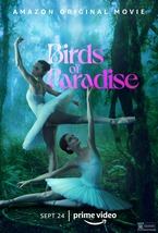 "Birds of Paradise Movie Poster Bright Burning Stars Art Film Print Size 24x36"" - £7.89 GBP+"