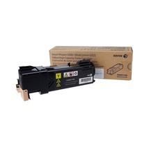 Xerox Yellow High Capacity Toner Cartridge For Xerox Phaser 6000 6505 10... - $79.66