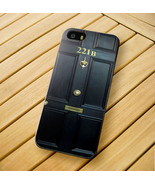 Bbc Sherlock Door HTC TM Case iPhone 4 5c 6 Samsung s5 s6 - $15.29 - $15.99
