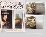 Cooking off the clock book collage thumb155 crop